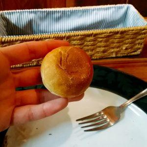 シェ・アルモニのパン