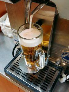 自動生ビール