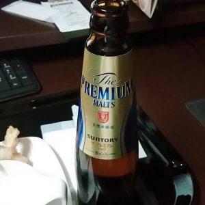 快活クラブのビール