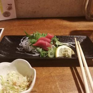 桜坂の中トロ