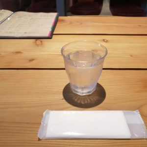tawaraの水