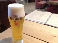 tawaraの生ビール