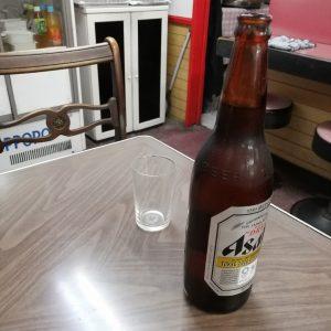 えぞっこのビール