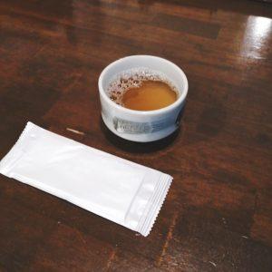 四季のお茶